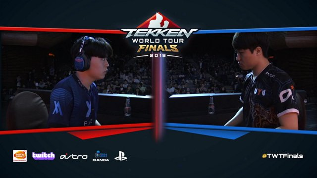 Tekken World Tour 2019 Finals - FATE Ulsan (Kazumi) vs UYU LowHigh (Shaheen) - Top 8