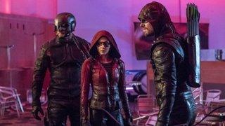 Arrow Season 7 Episode 9 Gomovies