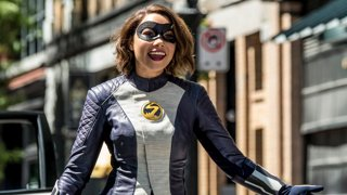 The Flash Season 5 Episode 9 (Official - The CW Television)