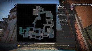 VOD: 📽️ Grayhound vs Paradox - BO1 - map: inferno [ESEA MDL Season 30 Australia]