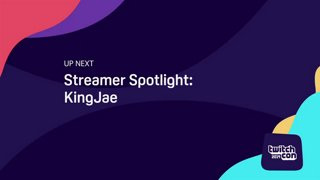 Highlight: TwitchCon Europe 2019 - Day 2 - Part 2