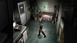 """Resident Evil 3 Part 3 """"All the Zombies Want a Piece of This."""""""