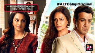 abhinitasingh - Gandii Baat - Season 2 - Special Episode