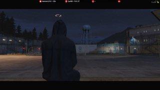 Ryan Kindle on NoPixel GTA RP w/ dasMEHDI - Return Day 32