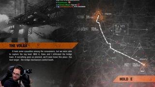 Lobos Plays Metro Exodus (Pt. 2)