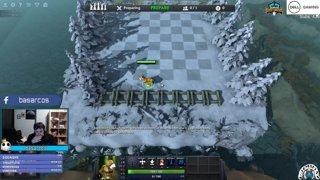 [Auto Chess] Goblin Mech sinerjisi