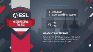 ESL Mistrzostwa Polski Wiosna 2019 - Kwalifikacje #1