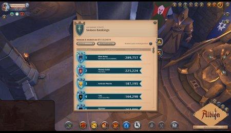 Albion Online 2D Database — Meta, Market Prices, Craft Calculator