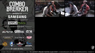 CB 2019 SSBU - SV KJS | Maister (Game & Watch) Vs. PG | Esam (Pikachu) Smash Ultimate Tournament Winners Semis