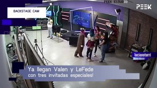 Vale y LeFede 21.08