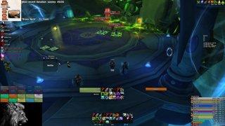 Solaris vs Mythic Desolate Host