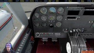 SNA-VCV | MilViz C310 | PilotEdge