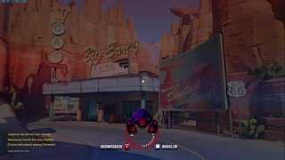 POPPING OFF on widow ft. 4 OWL pro's