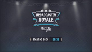 Broadcaster Royale | NA Invitational Qualifier #2