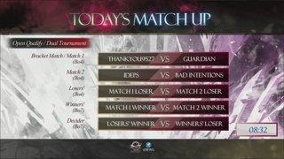 [ENG] Shinhancard Blade & Soul Tournament 2017 World Championship / Ro.16 day.3