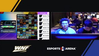 WNF 1.1 Rival (Zero Suit Samus) vs The Guest (Diddy Kong) Losers Semis