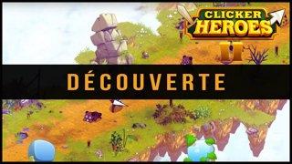 Top Clicker Heroes II VODs