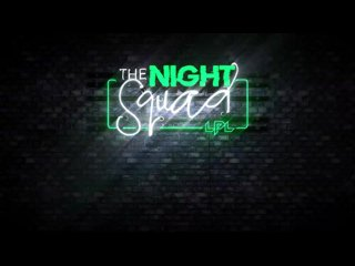 The Night Squad S02E01 – Fortnite with Michel Mulipola, and Daz + Ast from Flava