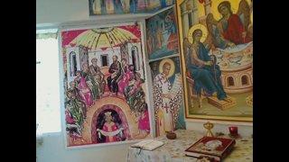 June 17, 2012 Sunday liturgy and sermon:Matthew 4:18-23
