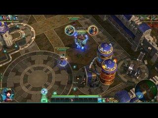 видео: Блицкриг. Матч за 3'е место. Balaboom Gaming vs Keepo (2 бой)