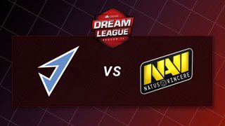 J.Storm vs Natus Vincere - Playoffs - CORSAIR DreamLeague S11 - The Stockholm Major