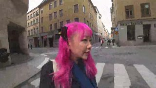 criple Eloise in stockholm .-. please help