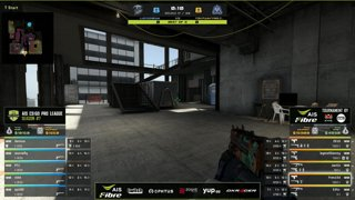 AIS CS:GO Pro League Season#7 R.7 | Lucid Dream vs. Yokpuakying | Astro vs. Beyond