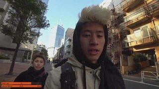 Tokyo, Japan w/ !Haremi - !youtube !twitter !discord