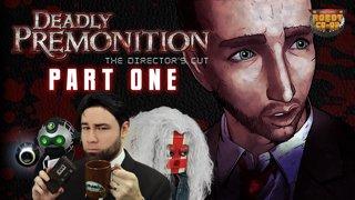 Deadly Premonition: The Directors' Cut [Part 1/3]