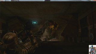 Dead Space Full Game Play Part 1