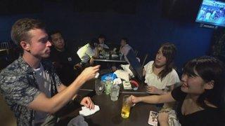 Tokyo, JPN - Shibuya Nightlife w/ !Dustin and !Friends jnbHOGGERS - !Jake NEW !YouTube !Discord - @JakenbakeLIVE