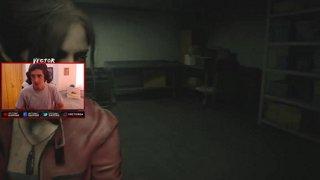 FINAL LA CAMPAÑA B DE CLAIRE!! - Resident Evil 2: Remake (Capitulo 6)