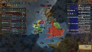 jonno0902 - EU4-Extended Timeline Mod-England-#15 - Twitch