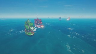 Sea of Thieves Preview Stream: The Arena