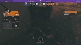 Twitch Rivals: Rainbow Six Siege Showdown