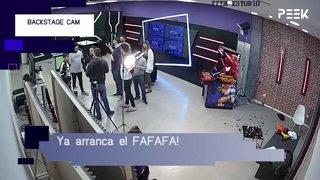 FA FA FA en vivo 12.08