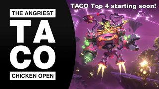 Highlight: TACO BOOMSDAY Top 4!