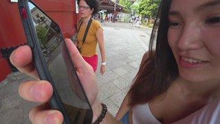 Tokyo, JPN - Playing Tour Guide w/ !Water - jnbH - NEW !YouTube !Jake !Discord - @JakenbakeLIVE on !Socials