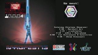 Magfest 13 - Chiptune showcase  - CLIP01