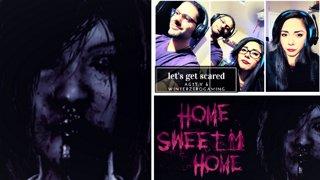 Ag3teevee Home Sweet Home Episode Demo Let S Play Thai Horror