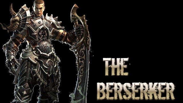 Guild Wars 2: Warrior Berserker Build - Ranked PvP