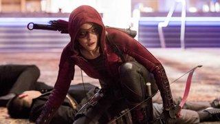 Arrow |Season 7 Episode 10 : S07E10 On The CW
