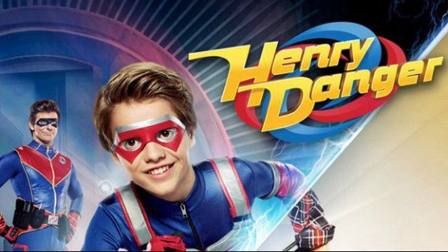 Henry Danger Season 5 Episode 6 A New Evil Pt  1 |
