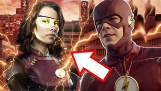 flash season 5 episode 1 online