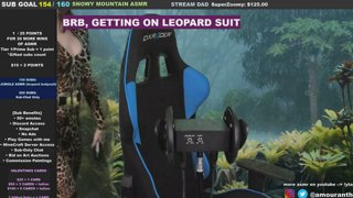 Leopard Suit ASMR.mp4