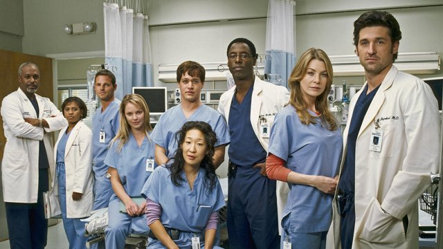 Greys Anatomy Season 13 Watch Series Online Free - NYC