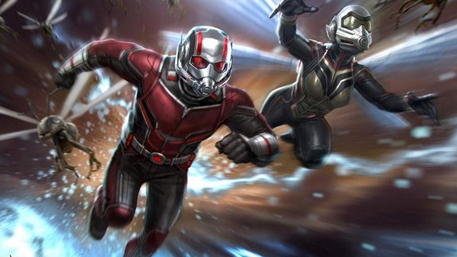 Ant Man And The Wasp 2018 Full Movie Online Free