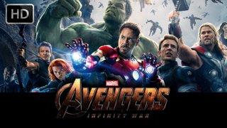 Avengers: infinity war full movie hd1080p sub english.