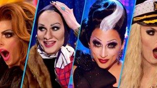 RuPaul's Drag Race: All Stars Season 4 Episode 1 | Official VH1 Shows