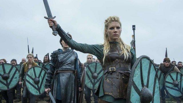 Arlandagim The Revelation Vikings Season 5 Episode 11 123movie